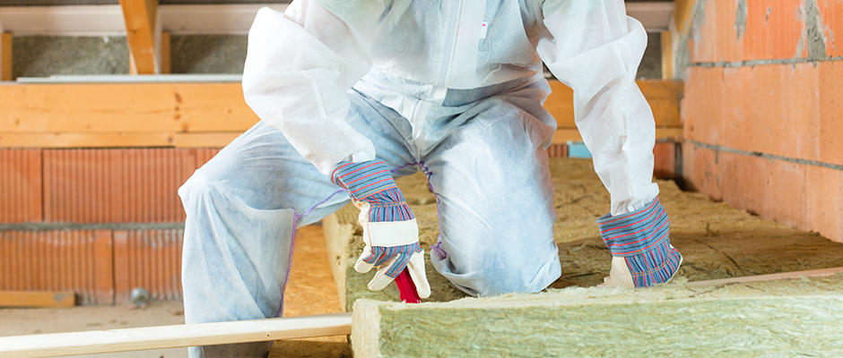 home insulation grants - loft insulation